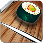 Sushi Slash HD