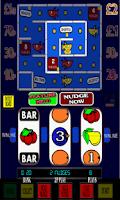 Screenshot of Shark Slots Fruit Machine