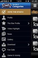 Screenshot of The Star 9