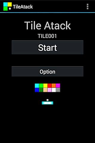 TileAtack