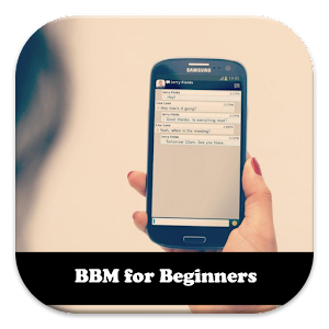 BBM for Beginners - Android APK 1.0