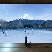 Japanese Scenery -Winter Trial