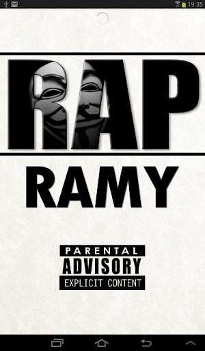 Ramy App