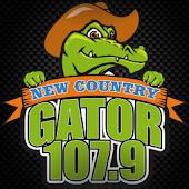 Gator 107.9