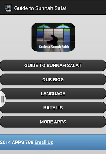 Guide to Sunnah Salat