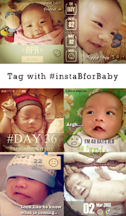 InstaB for Baby - screenshot thumbnail