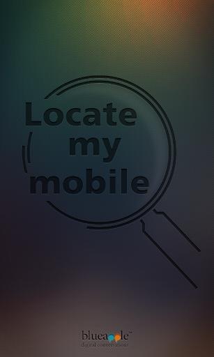 Locate My Mobile
