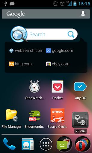 TV Web Browser