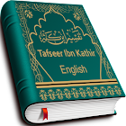 Tafsir Ibne Kathir - English icon