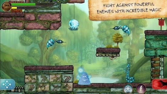 Clippox Exodus- screenshot thumbnail