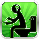 Toilet Time Panic : Mini game icon