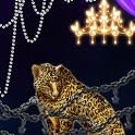 a1-Decorative leopard icon