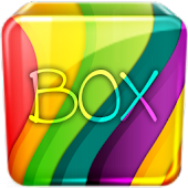 Free BOX APEX/NOVA/GO THEME APK for Windows 8