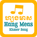 Hang Meas Khmer Music icon