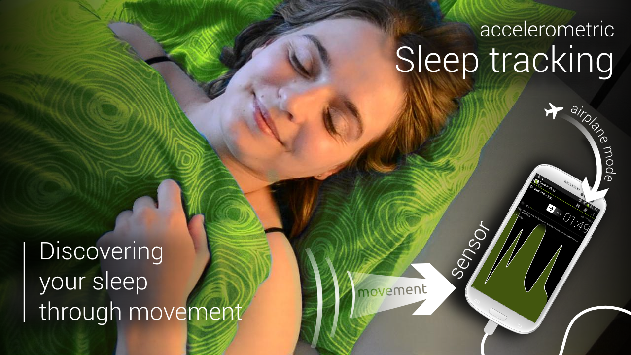 Sleep as Android Unlock - screenshot