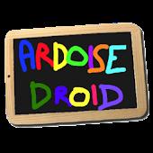 Ardoise Droid