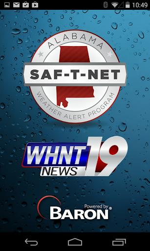 WHNT Alabama SAF-T-Net