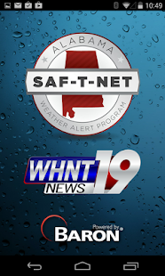 WHNT Alabama SAF-T-Net- screenshot thumbnail