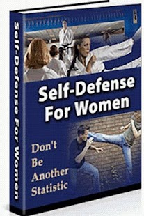 Self Defense For Women- screenshot thumbnail