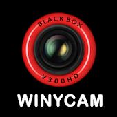 Winycam V300HD
