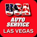 USA Auto Service - Las Vegas icon