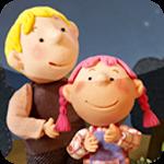Doll Play books Hansel&Gr LITE