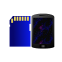SLW Storage Widget icon