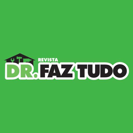 Revista Dr. Faz Tudo LOGO-APP點子