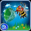 Bubble farm : Color Blasting icon