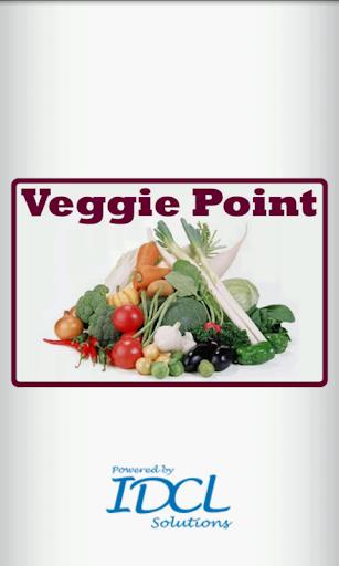 Veggie Point: Learn Vegetables