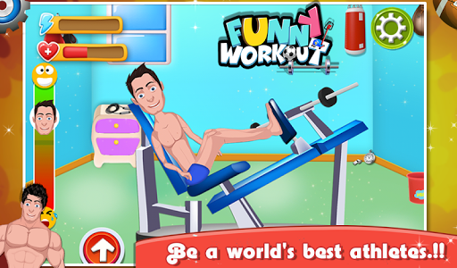 Funny Workout