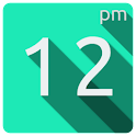 Lumos Clock Widget icon