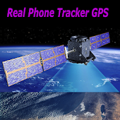 Real Phone Tracker HD Pro
