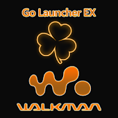 GO Launcher Walkman HD