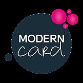 ModernCard.Pro