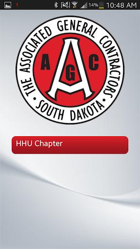 South Dakota AGC