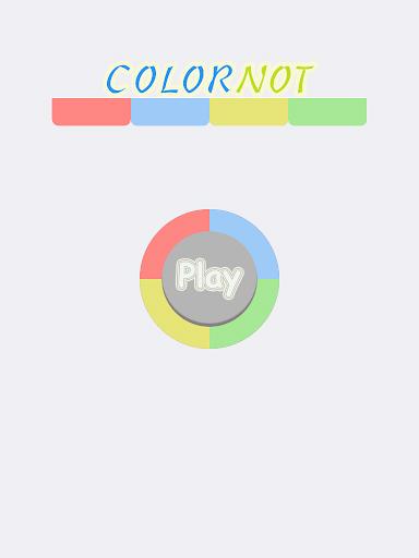 ColorNot