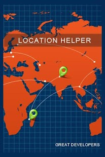 Location Helper- screenshot thumbnail