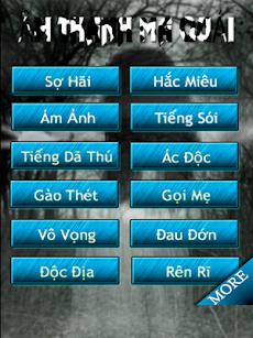 Am Thanh Ma Quai Rung Ron Nhatのおすすめ画像1