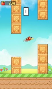 Floppy bird|玩休閒App免費|玩APPs