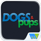Dogs & Pups icon