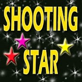 슈팅 스타(Shooting Star)~!!