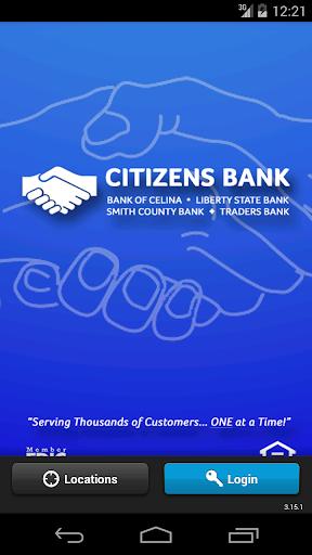 Citizens Bank of Lafayette