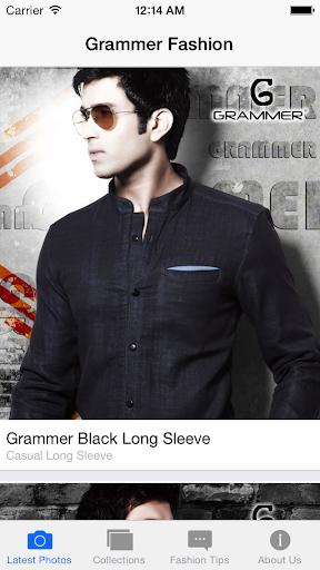 Grammer Fashion