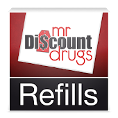Mr. Discount Drugs