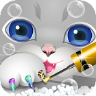 Pets Nail Salon - kids games icon