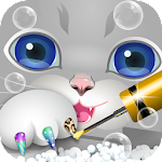 Pets Nail Salon - kids games 1.0.1 Apk