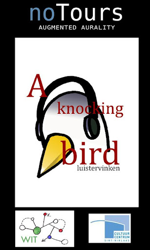 A Knocking Bird