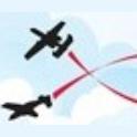 AirShows logo