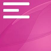 X Pink